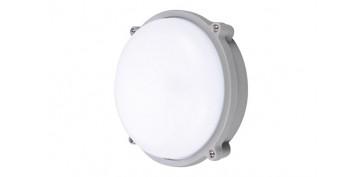 APLIQUE LED REDONDO 20W IP65 1000 LM Ø25 CM