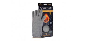 GUANTE PROTECCION ALTAS TEMPERATURAS L/XL -PAR