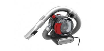 Productos para el automovil - ASPIRADOR DE COCHE FLEXI 12 V SUCCION: 400 MM. / AGUA, CAUDAL 1060 L / MIN.