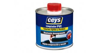 Productos quimicos - DISOLVENTE LIMPIADOR 250ML