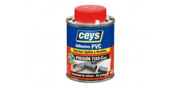 Adhesivos - ADHESIVO PVC TIXOTROPICO 250 ML