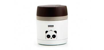Ordenacion y conservacion de cocina - TERMO SOLIDO INFANTIL 27CL-PANDA
