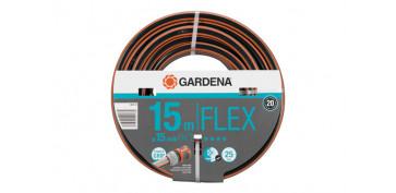 MANGUERA FLEX 15 M Ø 15 MM X 15 M