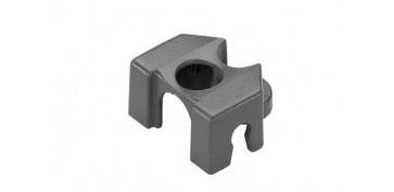 Instalacion riegos - CABALLETE PARA TUBO MICRO-DIP 4,6MM
