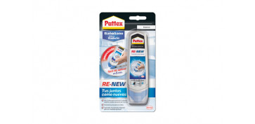 Pintura para paredes, techos y suelo - REPARADOR JUNTAS RE-NEW 100ML