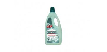 Productos de limpieza - LIMPIADOR DESINFECTANTE LIMPIAHOGAR 1200ML