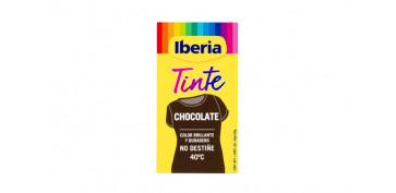 IBERIA TINTE 40ºC CHOCOLATE