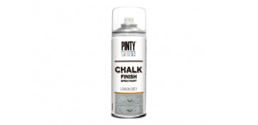 Aerosol o spray - PINTIPLUS CHALK 520CC LONDON GREY