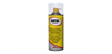 Engrase y lubricacion industrial - ACEITE LUBRICANTE MULTIUSOS SINTETICO 200 ML-SPRAY