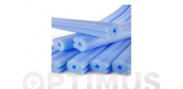 Productos para embalaje - CANTONERAS/PERFIL ESPUMA PE CM-2X1M