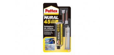 Adhesivos - PATTEX NURAL 45 11G