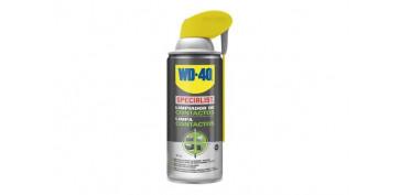 Engrase y lubricacion industrial - LIMPIADOR CONTACTOS SPRAY DOBLE ACCION 400 ML SPECIALIST