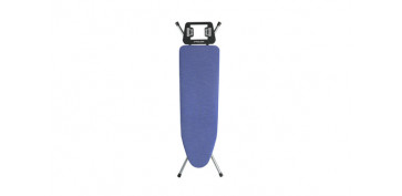 Textil y costura - TABLA PLANCHAR 115X35 K-UNO AZUL NATURAL