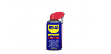 Engrase y lubricacion industrial - LUBRICANTE MULTIUSOS SPRAY DOBLE ACCION 250 ML