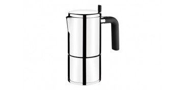 Reutilizable Eco-Friendly - CAFETERA INOX BALI 4 TAZAS