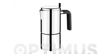 Reutilizable Eco-Friendly - CAFETERA INOX BALI 6 TAZAS