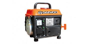 Generadores gasolina - GENERADOR PORTATIL 720 W