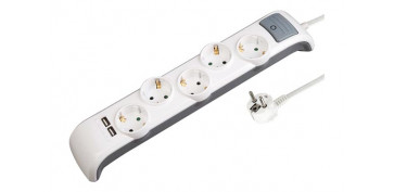 Cables - BASE MULTIPLE BRIDGE 5T+2USB