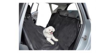 Productos para mascotas - FUNDA PROTECTORA ASIENTOS COCHE