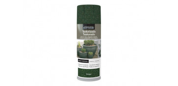 Aerosol o spray - RUSTOLEUM TEXTURIZADO 400 ML BOSQUE