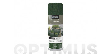 Aerosol o spray - RUSTOLEUM TEXTURIZADO 400 ML MARRON OTOÑO