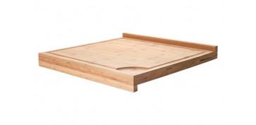 TABLA DE CORTE DUAL 39,5X38 CM
