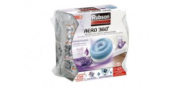 Productos de limpieza - RECARGA DESHUMIDIFICADOR AERO LAVANDA