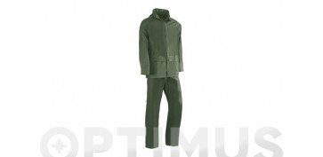 TRAJE DE AGUA BE GREEN NYLON VERDE T-XL