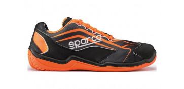 Calzado de seguridad - ZAPATO TOURING NRAR S1P SRC N 38