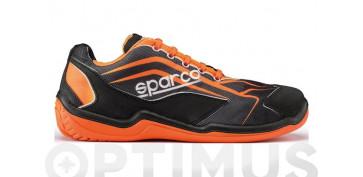 Calzado de seguridad - ZAPATO TOURING NRAR S1P SRC N 43