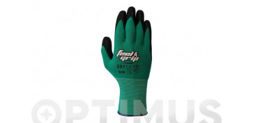 Guantes - GUANTE FEEL AND GRIP ANR T-10