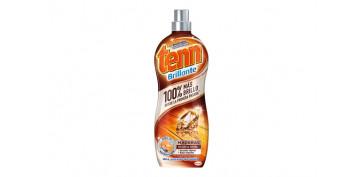 Productos de limpieza - LIMPIADOR TENN BRILL. MADERA 1,25L