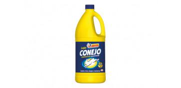 Productos de limpieza - LEJIA CONEJO 2L