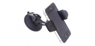 Telefonia - SOPORTE TELEFONO MOVIL C/VENTOSA OCTOPUS