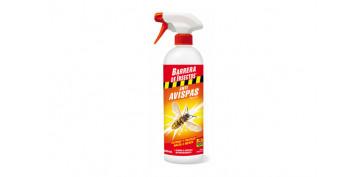 Exterminador de insectos - BARRERA ANTIAVISPAS 500 ML