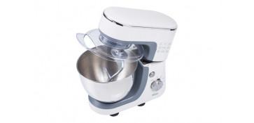 Electrodomesticos de cocina - ROBOT BATIDORA-AMASADORA 600W 3.5L BLANCO
