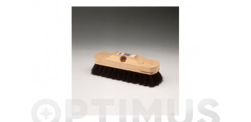 Utiles de limpieza - CEPILLO BUQUE PELO MEZCLA5 X 10