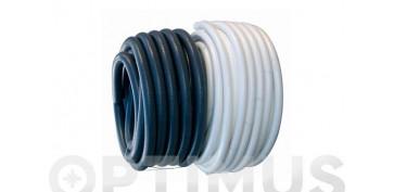 TUBO FLEXIBLE CREARFLEX GRIS 50-43