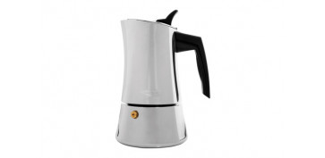 Reutilizable Eco-Friendly - CAFETERA INOX 4 TAZAS
