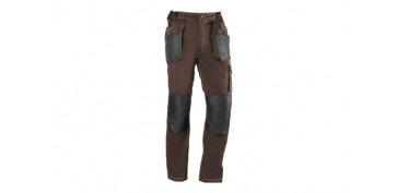 PANTALON FLEX MARRON T-S