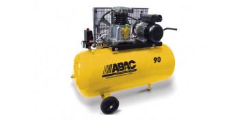 COMPRESOR CON ACEITE  ABAC 3 CV B26B-90-90 L