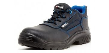 Calzado de seguridad - ZAPATO PIEL COMP+ S3 N 38