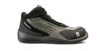 Calzado de seguridad - BOTA RACING EVO GSNR S3 SRC N 38