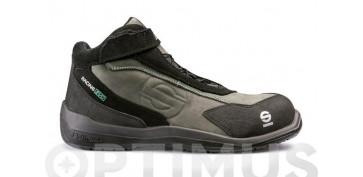 Calzado de seguridad - BOTA RACING EVO GSNR S3 SRC N 44