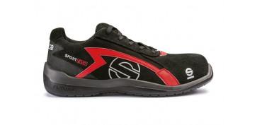Calzado de seguridad - ZAPATO SPORT EVO NRRS S1P SRC N 38