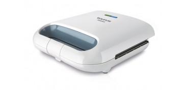 Electrodomesticos de cocina - SANDWICHERA PHOENIX 800 W