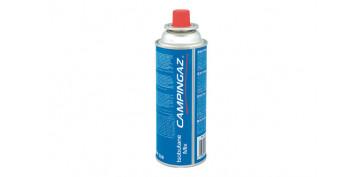 CARTUCHO GAS CON VALVULA 220 GR CP250