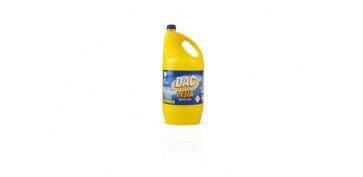 Productos de limpieza - LEJIA 5 LITROS