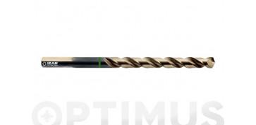 Brocas metal - BROCA MULTI-INOX PROFESIONAL CILIND HSSECO DIN338W 1004- 5 MM