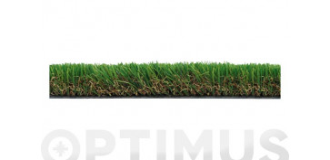 JARDIN Y TERRAZAS 2020 - CESPED ARTIFICIAL 30MM LUGANO2 X 10 MT